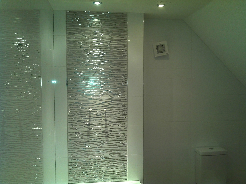 Image gallery for Large format glass tile
